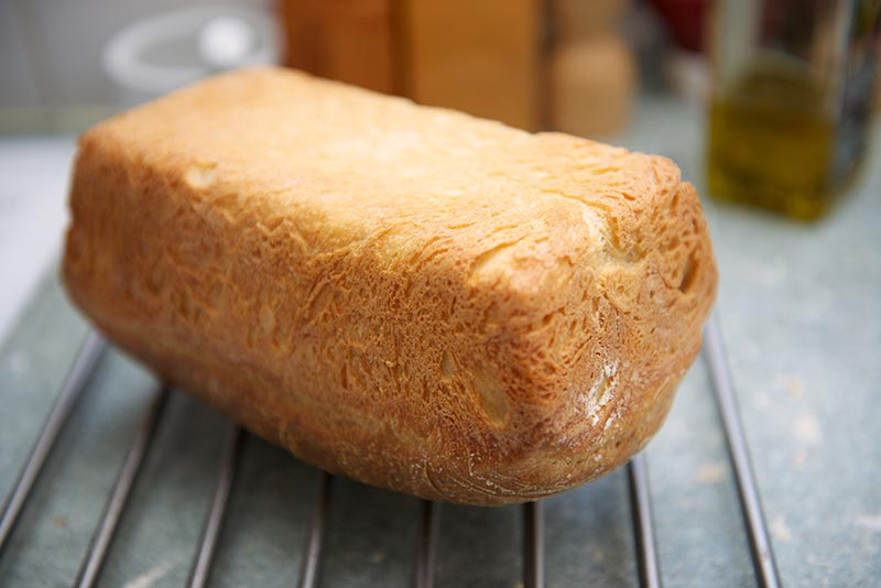 NBBO - 24 perfect white loaf