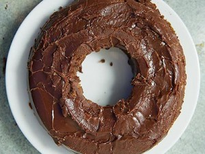 The Cocoa Coca-Cola Cake
