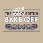 Nate British Bake Off