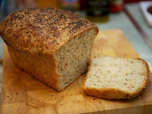 Posh Multi-seeded Loaf